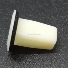auto plastic fasteners rear side&truck trim screw grommet 8#screw size