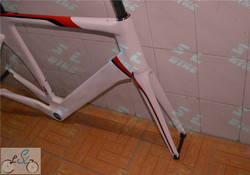 S5 bike Full Carbon Fiber Road Bike Frame,size 48, 51, 54, 56, 58 cm