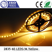 2014,Waterproof LED SMD 2835 Strip light ,2 Years warranty ,Colorful Double Side ,Popular decoration