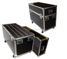 Aluminum LED screen Flight case FC-1sc