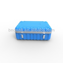 Plastic Carrying Case, Large Plastic Case, Military Case, 2014 New Design