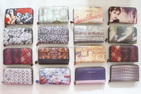 women sequin leatehr wallet/female/girl/lady/women OEM factory outlet low MOQ/highend/elegant/fashion/tinsel purse/handbag