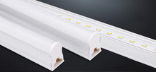 High lumen office lighting indoor lighting ,retrofit for T5 fluorescent lamp, G13 led T5 integrated tube led tube T5