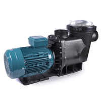 Freesea long life tiger water pump swimming pool pump for filter
