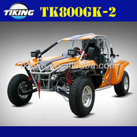 TIKING TK800GK-2 800cc eec Go Kart/dune buggy adults racing go kart for sale