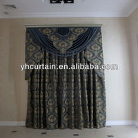 middle east style curtains