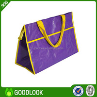 laminated pp non woven plastic raw material for plastic bag GL167