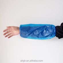medical hospital single use plastic sleeve covers
