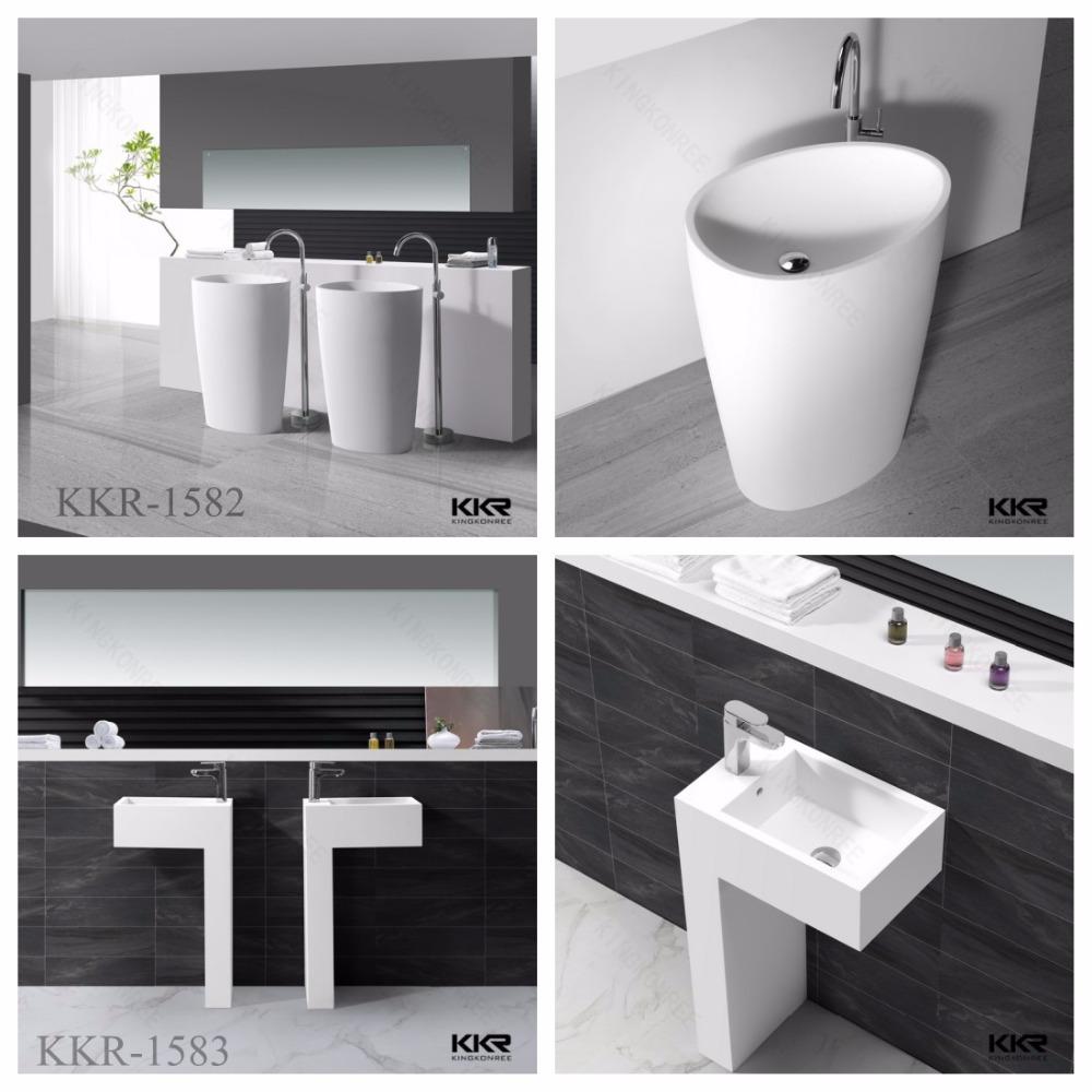 Lavabi rettangolari/resina lavabo/esterno pietra lavabo lavelli ...