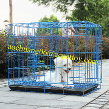 high quality stainless steel dog cage