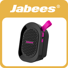 2016 Jabees Bluetooth wireless portable speaker for Home Audio