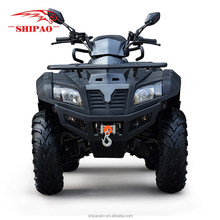 Chinese atv brands Marshic 350cc 4x4 atv