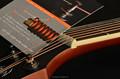 guitarra guitarra acústica guitarra acústica chino a2c grand guitare del auditorio