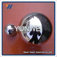 Polish Ornament 18mm Stainless Steel Balls