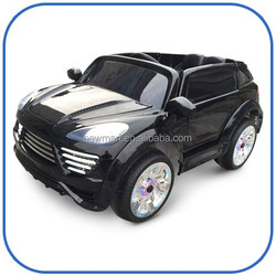 2015 New Model Fashion model 12V Ride on Car for kids to drive