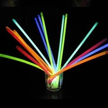 2016 new products Led flashing glow stick light toys for kids,popular led glowing stick