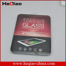 2015 New Products Tempering Glass Screen Protector For Ipad /mini