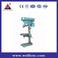 T-drilling machine 16mm, 20mm, 25mm