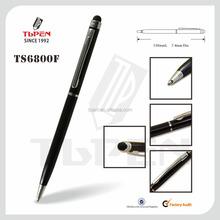 TS6800F twist mechanism metal ball pen