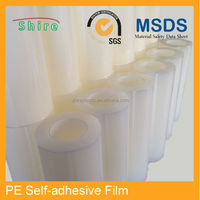 Top quality new products tpu adhesive films