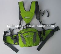 removable backpack waist strap