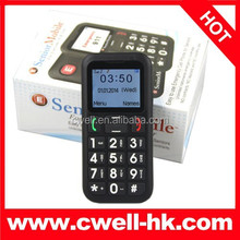 dual sim cell phones for old man