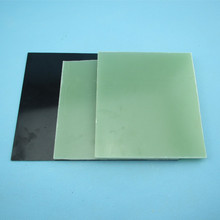 Lámina de vidrio laminado epoxy, lámina de fibra de vidrio epoxy FR4, lámina de fibra de vidrio epoxy FR-4