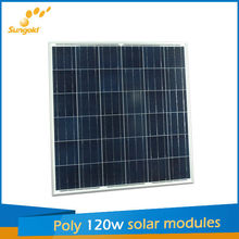 OEM 1000 watt monocrystalline solar panels