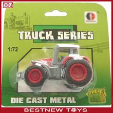 Zinc die cast model toy for children play