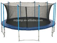 biggest trampoline 14ft