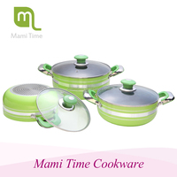 2015 new products parini cookware casserole