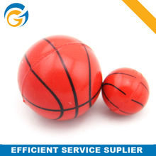 Printing Promotion Bouncing Ball Basketball