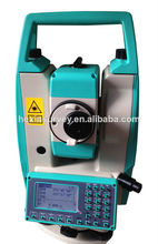 Ruide total station RTS-822R3 with T&P Auto sensor