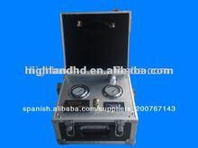china hidráulicos instrumento de prueba para las pruebas de los sistemas hidráulicos
