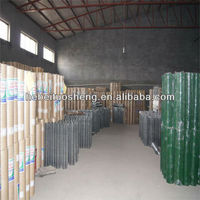 """1/2"""" PVC coated welded wire mesh (direct factory)"""