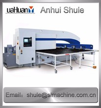 VT -500A pneumatic press feeder,stamping presspunch feeder Turret punch press VT -500A punch card attendance machine
