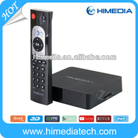 Huawei Hisilicon Hi3798M Quad Core 4K UHD HEVC 3D BDISO KODI 15.2 quad core amlogic mx android tv box