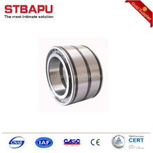 NNCL double row full complement cylindrical roller bearing without outer ring