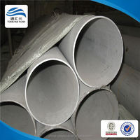 High quality and Cheap Price Stainless Seamless Steel Pipe NO BODY CAN REJECT