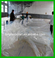 White Agriculture plastic film high quality EVA greenhouse film