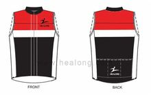 Healong Custom-Made Paypal Cycling Jersey 2012