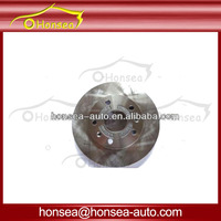 Original Geely parts Front Brake Disc High quality auto Spare Parts for Geely car