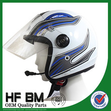 Hot Sell New Style Crash Helmet , Armet Motorcycle with Bluetooth