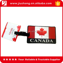 High quality personalized luggage tag straps