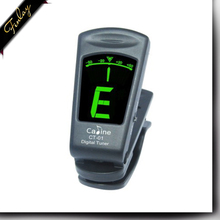 Guangdong Wholesales Competitive Price Mini Acoustic Clip Guitar Tuner CT-01