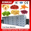 600-2500kg Tray dryer batch type fruit and vegetable dehydrators