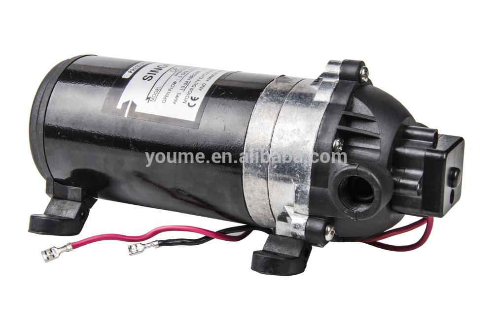 Dc pompes eau lectriques 12v haute pression pompes eau pour l 39 eau - Pompe a eau 12v ...