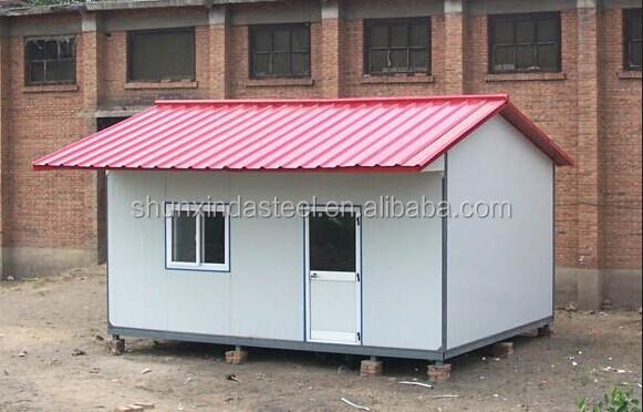 pas cher galvanis enduit ondul feuille de toiture. Black Bedroom Furniture Sets. Home Design Ideas