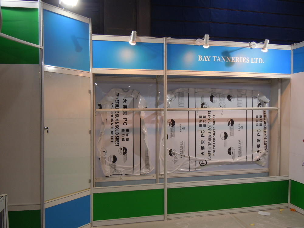 Warehouse Trade Show Booth : Virtual affordable wholesale trade show exhibit displays