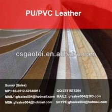new PU/PVC Leather leopard print pu leather for PU/PVC Leather using
